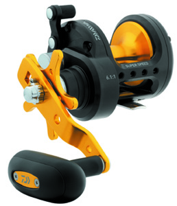 DAIWA SALTIST_BLACK_GOLD