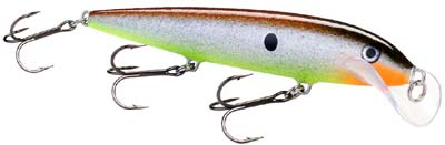 rapala husky scatter head