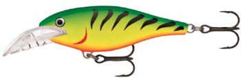 rapala scatter shad rap deep FT