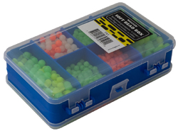 soft bead box