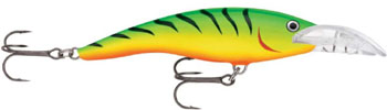 rapala scatter rap tail dancer ft
