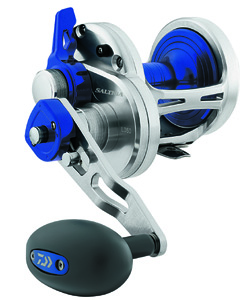 Daiwa SALTIGA_2_SPEED_LEVER_DRAG