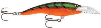 rapala scatter rap tail dancer rdt