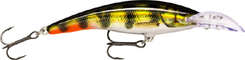 rapala scatter rap tail dancer PEHL