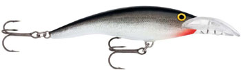 rapala scatter rap tail dancer s
